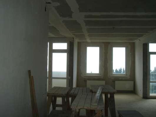 Продам 115 м. кв. с видом на море, п. Парковое, г. Ялта