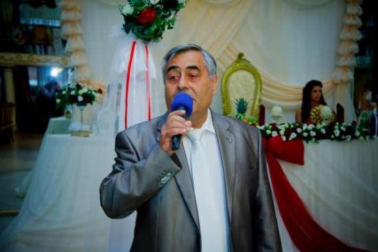 Армянский тамада, проведение армянских свадеб