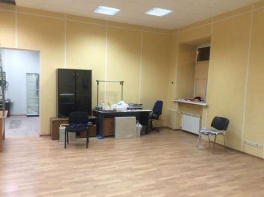 Офисное помещение по адресу Московский пр. д. 206 в Санкт-Петербурге Фото 5