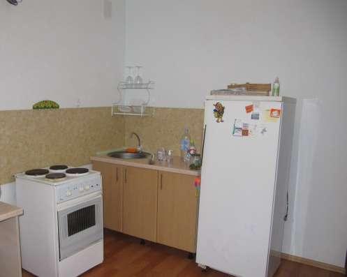 Квартира-студия с ремонтом рядом с в Краснодаре Фото 4