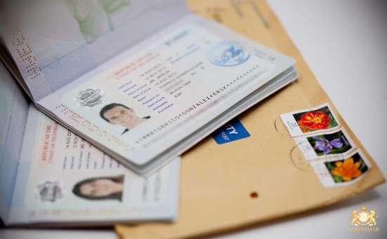 Гарантированные визы в Европу и США для СНГ