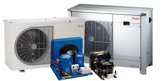 Промышленное холодильное оборудование в Симферополе