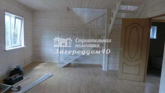 Киевское (Минское) шоссе дома на продажу
