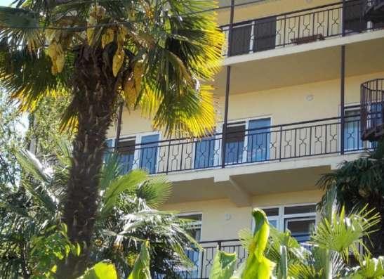 Гостиница в современном стиле в Сочи Фото 2