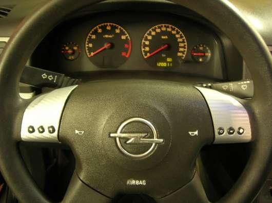 Продажа авто, Opel, Vectra, Механика с пробегом 130000 км, в Кемерове Фото 3