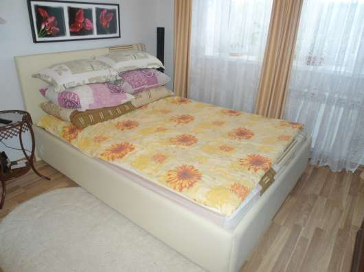 Кровать Veda 3 Lux 140х200