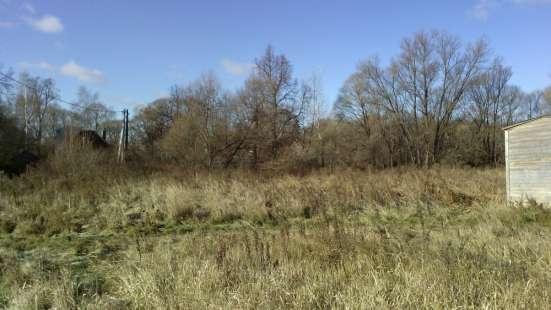 Участок 10 соток в деревне Аристово 75 км от МКАД в г. Боровск Фото 2
