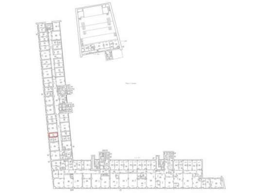 Сдам Офис 14. 6 м2