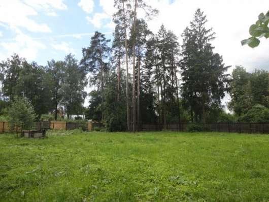 Участок ИЖС 8 соток Ярославское шоссе 12 км от МКАД
