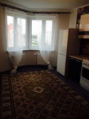 Сдам новую квартиру