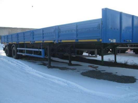 Грузоперевозки до 20 тон по РФ в Казани Фото 1