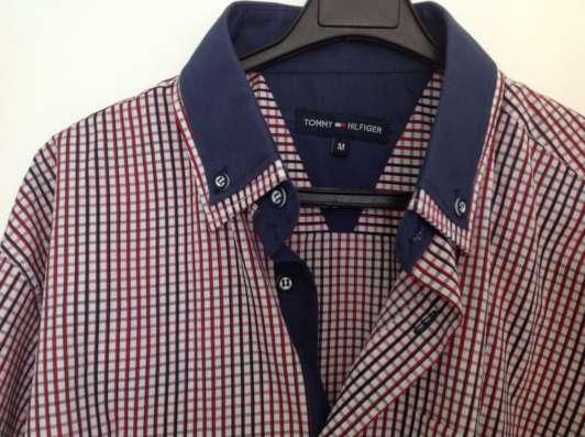 Рубашка мужская 46-48