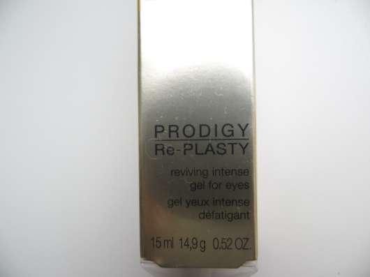 Гель для глаз Prodigy Re-Plasty Helena Rubinstein 15 мл ориг