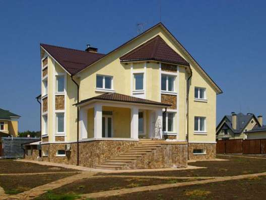 Окажем услуги по строительству в Ставрополе Фото 1