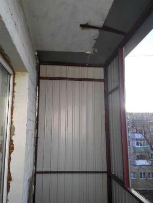 Ремонт балконов в харькове Фото 3