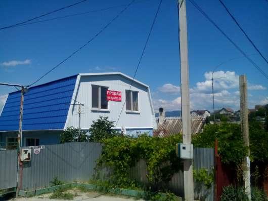 Дом в Южном районе в Новороссийске Фото 1