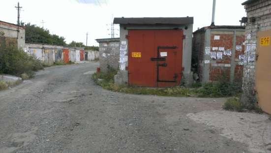 Сдам гараж (высокий) в ГСК-6, ул. Труда, Трамвайное депо