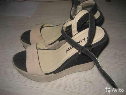 Обувь на р.39 в Иванове Фото 5