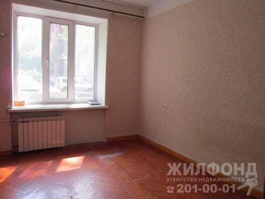 2-х полногабаритная квартира в тихом центре в Новосибирске Фото 3