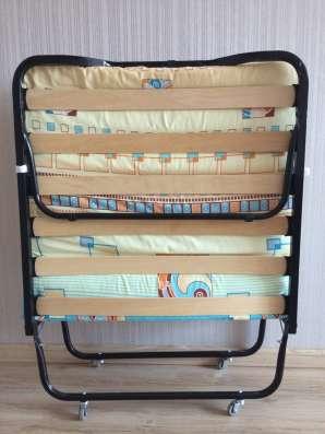 Кровать раскладная Эльвира
