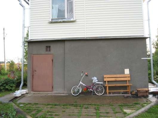 Продам дом 107 кв. м с участком 10 соток СНТ Надежда-2.