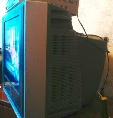 Продам не дорого ТВ Samsung 2004 г. в. в отличном состоянии