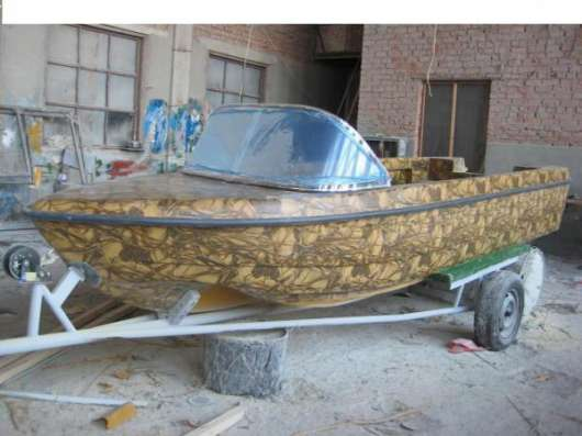 Новые пластиковые лодки в Краснодаре Фото 1