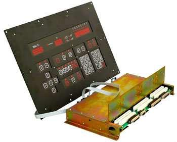 НЦ-31 модуль программного управления