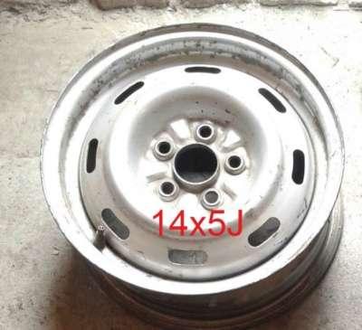 диски б/у  R14