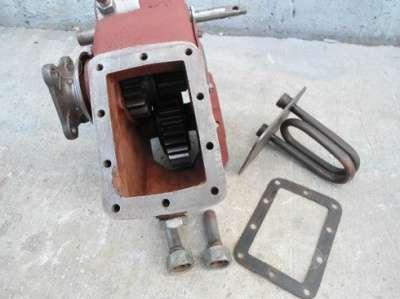 Ком на Раздаточную коробку а/м Газ-66 Газ 66 в г. Самара Фото 2
