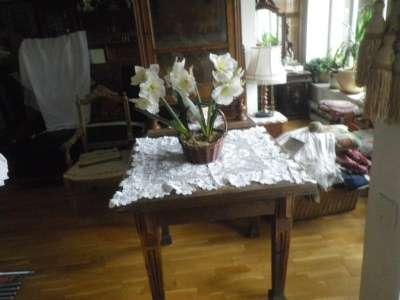 Старинный стол в Москве Фото 5