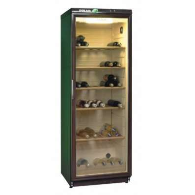 Шкаф холодильный для хранения экспозиции вина Polair