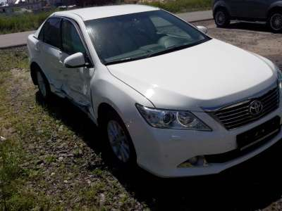 Продажа авто, Toyota, Hilux, Автомат с пробегом 45666 км, в Курске Фото 1