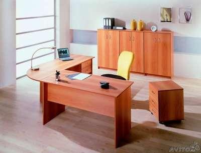 Предлагаем широкий выбор офисной мебели в Санкт-Петербурге Фото 1