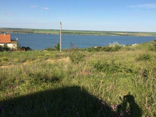 Земельный участок на Хаджибеевском лимане