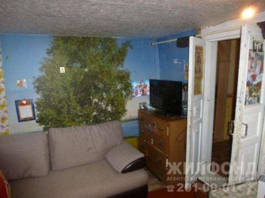 часть дома, Новосибирск, Новоалтайская, 96 кв.м. Фото 5