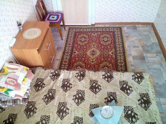 Продам просторную, светлую, теплую и очень уютную квартиру