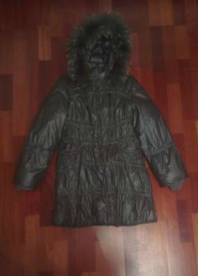 Вещи на девочку-подростка (Пуховик, куртка, вещи)