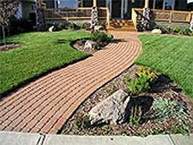 Тротуарная плитка, брусчатка, садовый и дорожный бордюр в г. Пушкино Фото 3