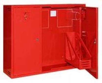 Шкаф пожарный ШПК-315-НЗК