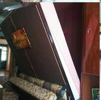 Мебель-трансформер для квартир в г. Ташкент Фото 2