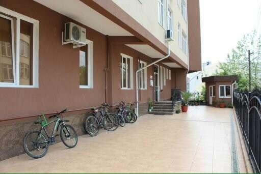 Квартира на Мамайке (низ) в Сочи Фото 3
