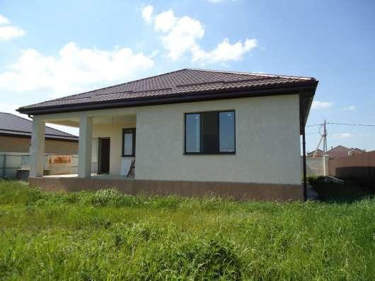 Продам новый добротный дом 160м2 на 6 сот в Краснодаре Фото 3
