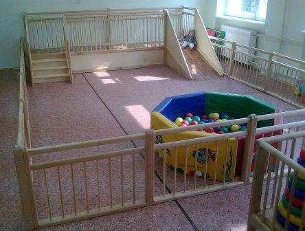 Ограждение, барьер, заборчик для детских садиков и домов ребенка в Москве Фото 2