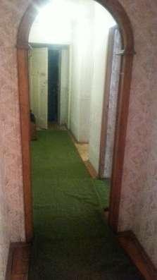 3-х комнатная квартира в Клину