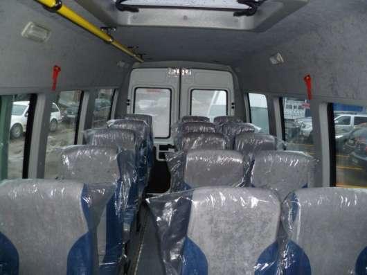 Автобус междугородний 19+7 IVECO DAILY