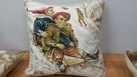 Декоративная подушка MagicWool в Москве Фото 5