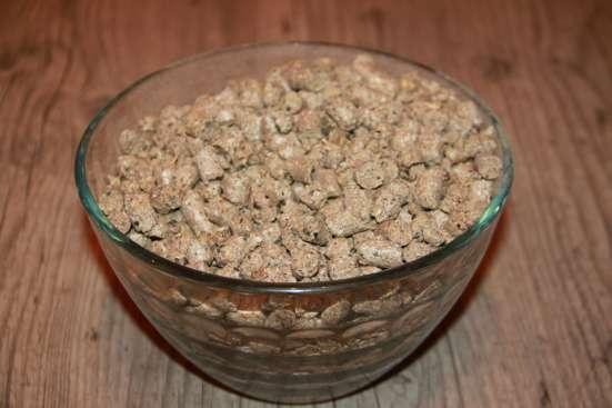 Кормовая смесь пшеничная