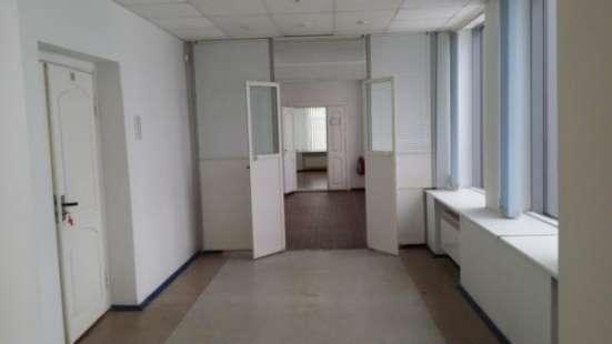 Сдам офисы от 24 кв. м на 1,3,4,5 эт., м. Елизаровская