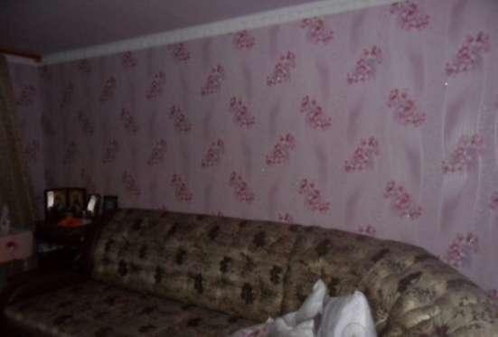 Дом в Кропоткине по Ставропольской 40 кв.м. на участке 5 сот